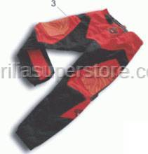 Aprilia Accessories - TROUSERS CROSS - 22 - 24 - 26 - 28