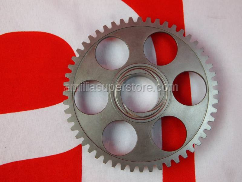 Aprilia - Sprag clutch gear Z=52