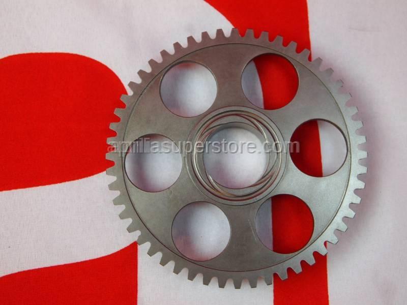 Aprilia - Sprag clutch gear Z=52
