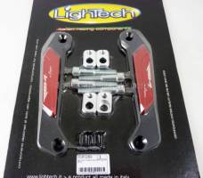 Lightech - Frame Sliders with Aluminum Slider (No Cut) - Image 3