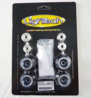 Lightech - Front & Rear Delrin Axle Sliders with Aluminum Inserts - Image 4