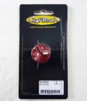 Tuono 1000 - Engine and Performance - Lightech - Type 3 Oil Filler Cap