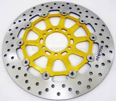 Brembo - Brake disc 298x4mm