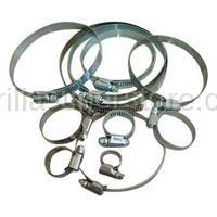 Tuono 1000 - OEM RSV Tuono 1000 2006-2009 PARTS - Samco Sport - German Style Clamp Kit