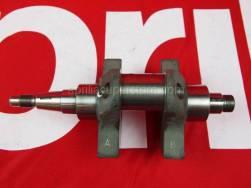 OEM Engine Parts Schematics - Drive Shaft - Aprilia - Drive shaft