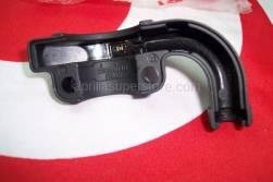 OEM Frame Parts Schematics - Controls - Aprilia - U-bolt