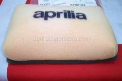 Genuine Aprilia Accessories - Acc. - Performance Parts - Aprilia - AIR CLEANER FILTER