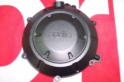 Engine - Clutch I - Aprilia - Clutch cover