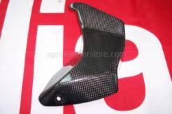 Accessories - Acc. - Special Body Parts - Aprilia - SPOILER LT Carb 07-08Tuono