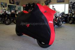 Motorcycle - Covers - Aprilia - BIKE COVER RSV4