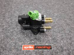 Engine - Injection Unit (Ditech) - Aprilia - Inlet valve