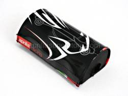 Frame - Vdb Components - Aprilia - Handlebar cover racing, ABOLISHED BY APRILIA, NO LONGER AVAILABLE