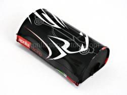 Frame - Vdb Components - Aprilia - Handlebar cover racing, ABOLISHED BY APRILIA, NO LONGER AVAILABLE