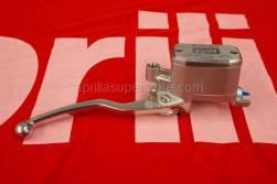 Frame - Controls - Custom - Aprilia - Front brake pump d13