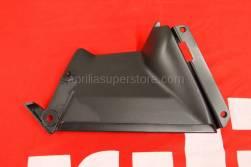 OEM Frame Parts Diagrams - Front Body II - Aprilia - RH puller