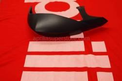 Frame - Handlebar - Controls - Aprilia - RH handguard