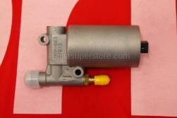 Engine - Engine - Aprilia - Lever rubber
