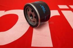 Engine - Flywheel Magneto Cover - Oil Filter - Aprilia - OEM APRILIA OIL FILTER