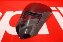 Frame - Front Body - Front Fairing - Aprilia - Front fairing, black