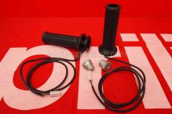 Motorcycle - Controls - Aprilia Accessories - HEATED GRIPS SET