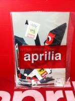 Frame - Decal - Aprilia - Decal set