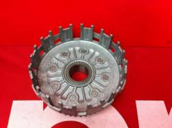 OEM Engine Parts Schematics - Clutch - Aprilia - Clutch housing, complete