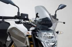 Puig windscreen for 07-09 Aprilia Shiver 750