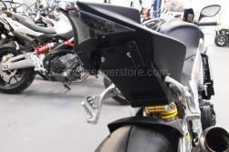 Competition Werkes CLEAR LED Taillight For Aprilia V4's - Image 2
