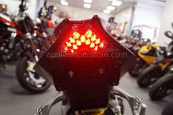 Competition Werkes CLEAR LED Taillight For Aprilia V4's - Image 3