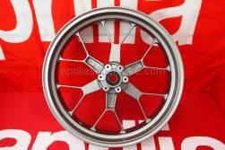 Frame - Front Wheel - Aprilia - Front wheel 3,5x17