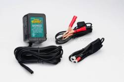 Scooter - Storage - Battery Tender Junior 12V