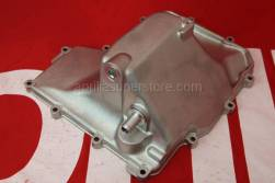 Engine - Lubrication - Aprilia - OIL PAN