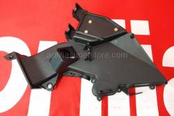 Frame - Front Body - Duct - Aprilia - RH air duct