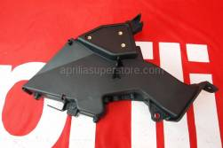 Frame - Front Body - Duct - Aprilia - LH air duct