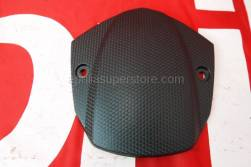 Lights - Instruments - Instruments - Aprilia - COMPLETE REAR COVER