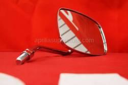 Frame - Handlebar - Mirrors Custom - Aprilia - RH rearview mirror
