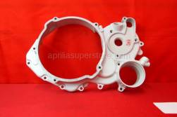 Engine - Crankcase II - Aprilia - Clutch side cover
