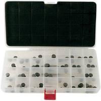 Dorsoduro - OEM Dorsoduro 1200 2010-2013 PARTS - Valve Shim Kit for '07-'16 Shiver 750, '09-'16 Dorsoduro 750/1200