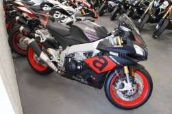 MOVING SALE - In-stock Motorcycles - Aprilia - 2016 Aprilia RSV4 RR - IN STOCK & READY FOR DELIVERY!