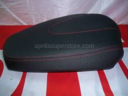 OEM Caponord 1200 PARTS - Caponord Aftermarket Parts and Accessories - Aprilia - PASSENGER COMFORT SADDLE - CAPONORD 1200