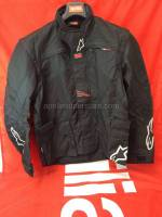 Apparel - Jackets - Aprilia Enduro Jacket by Alpinestars