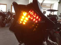 Competition Werkes STEALTH LED Taillight For RSV4, RSV4 RR, RSV4 RF & TUONO V4 - Image 3