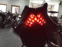 Competition Werkes STEALTH LED Taillight For RSV4, RSV4 RR, RSV4 RF & TUONO V4 - Image 2
