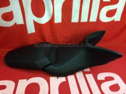 Frame - Saddle - Aprilia - Saddle unit