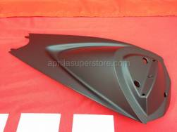 OEM Frame Parts Diagrams - Rear Body I - Aprilia - Saddle cover, black