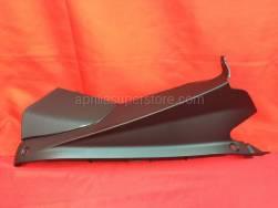 Frame - Front Body I - Aprilia - Upper RH fairing, black