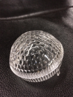 Aprilia - Turn indicator lens - Image 1
