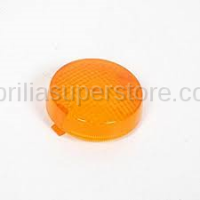 Frame - Turn Indicators - Aprilia - Turn indicator lens