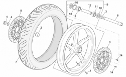 Front Wheel Category Image