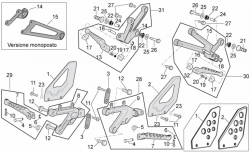 Foot Rests Category Image
